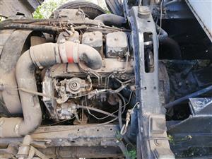 Selling cummins 4 cylinder engine 4bt