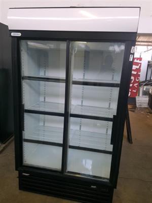 Display fridges for sale {Second Hand}