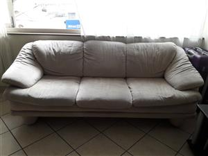 3 piece couches,3/4 bed ,microwave