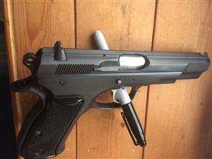 CZ 75 9MM PARA FOR SALE
