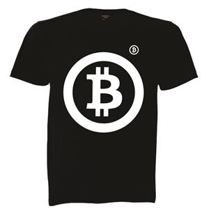 Crypto-currency T-Shirts