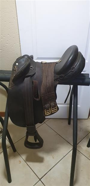 Stockmann Saddle for Sale
