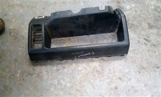 RENAULT 5 CLUSTER SURROUND - USED GLOBAL
