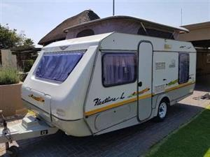 Jurgens Fleetline Caravan Direct from Owner