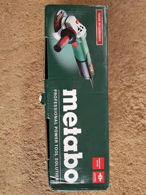 Metabo Power Tools For Sale