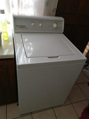 Speed Queen washing machine for sale.