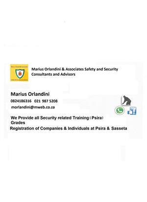 DO YOU WANT TO OPEN A PSIRA ACCREDITED TRAINING ACADEMY