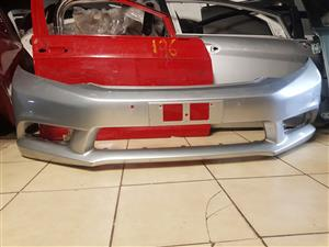 HONDA CIVIC BUMPER FOR SALE