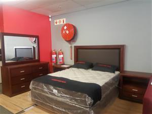 SENSATIONAL BEDS SPECIAL