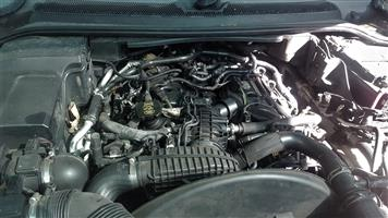 Land Rover Discovery 4 TDV6 3.0 Litre Engine for sale