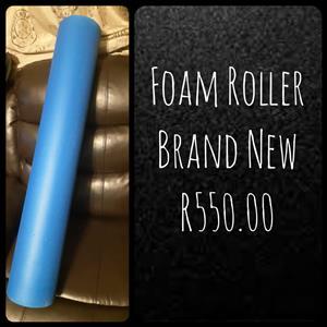 Foam roller for sale