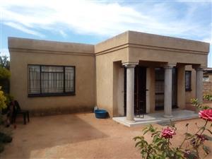 Soshanguve Block NN , HomeSosha Properties