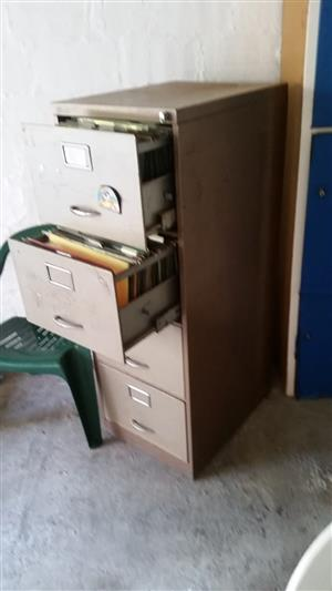 filing cabinet reasonably priced