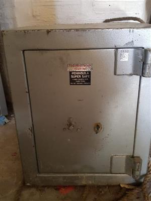Fireproof Document safe