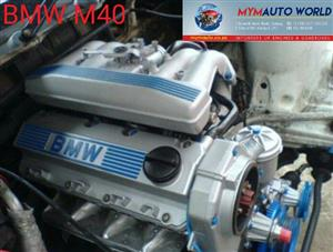 Imported used BMW E30 SOCH 4CYC TIMING BELT,  M40 TIMING BELT,