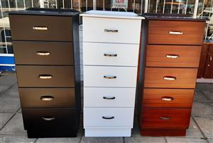 Brand New Chest of Drawers.
