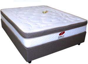 Mattress & Base Heavy Duty  QUEEN R 5 499 BRAND NEW!!!