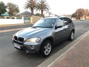 2007 BMW X5 xDrive30d