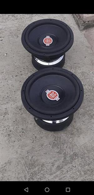 RA audio Comps