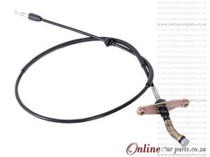 Toyota Avanza Clutch Cable