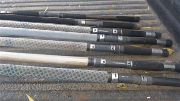 Rock & Surface Rods For Sale