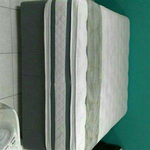 foam and bamboo beds for sale