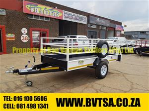 3 Metre With Brakes For Sale