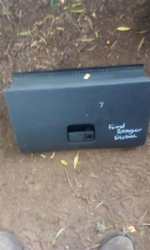 2003 FORD RANGER CUBBY LID - USED GLOBAL
