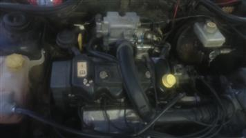 Ford cvh engine must go