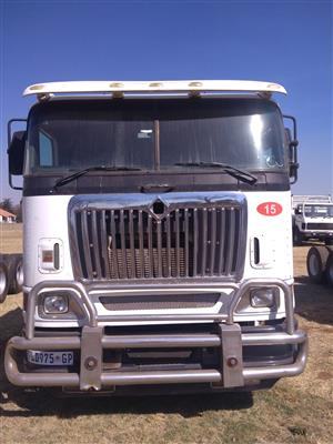 Massive Price Reduction on International 9800