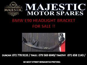 BMW E90 HEADLIGHT BRACKET