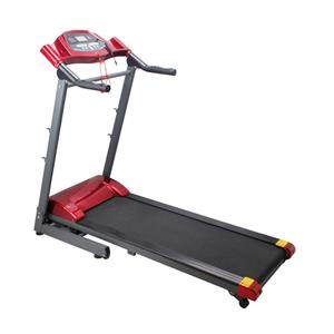 Exercise Motorized Treadmill with MP3 Input and Built in Speakers - 1.75 HP