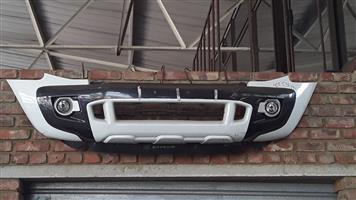 Ford Ranger Raptor T7 Bumper for Sale