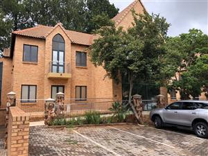 """LYTTLETOWN OFFICE PARK: """"COUNTRY STYLE"""" OFFICE SPACE TO LET IN LYTTELTOWN OFFICE PARK, CENTURION!!"""