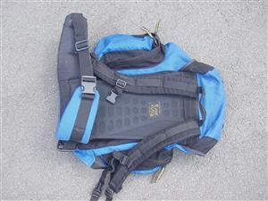 Back Pack - Airflo - Backpacker 37 - in excellent condition