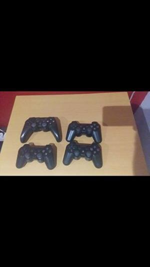 Ps3, controllers, game