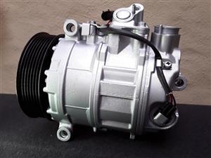 Mercedes Benz ML Aircon Compressor