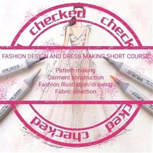 Fashion/sewing classes short course (PRETORIA COMING SOON)