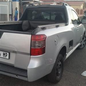 2016 Chevrolet Utility 1.4 UteWorking Edition (aircon+ABS)