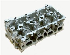 Direct importers of brand new crankshaft  cylinder heads and engine