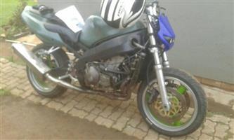 1998 Kawasaki ZXR