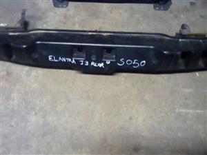 Hyundai Elantra J3 1998 rear stiffener for sale