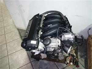 N45 BMW ENGINE FOR SALE