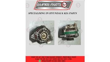 *ALTERNATORS* - HY006 HYUNDAI HYUNDAI ACCENT 1.5 SCI 1996 G4EK