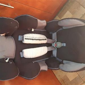 car seat for sale all sizes it from R200 tot R650