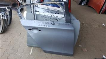BMW 1 Series Rear Right Door For Sale