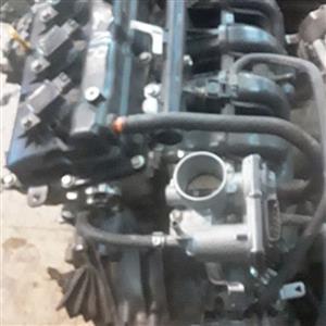 toyota etios 1.5 2NR engine for sale