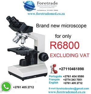 Binocular Microscope R6800