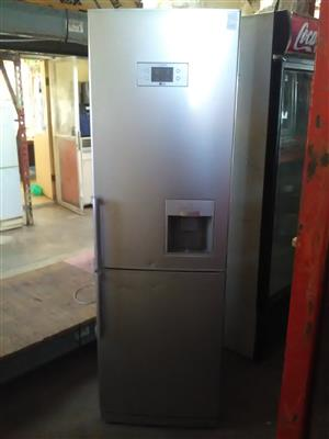 LG Fridge Freezer with Water Dispenser