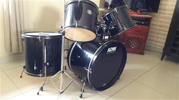 ADW Drum Kit For Sale